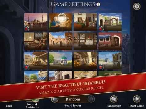 Istanbul: Digital Edition screenshot 9