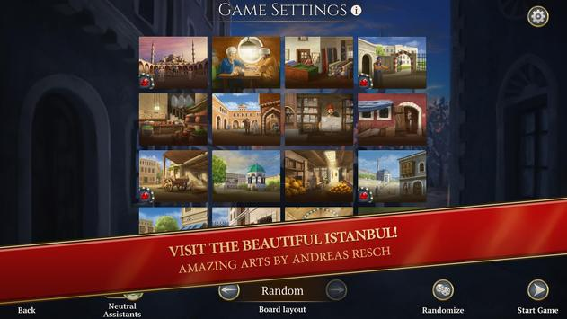 Istanbul: Digital Edition screenshot 14