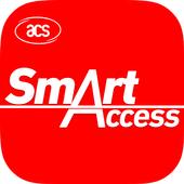 ACS SmartAccess icon