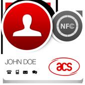 ACS-Smart Biz Card icon