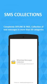 10000+ SMS Collections poster