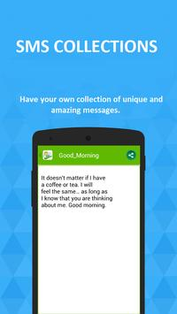 10000+ SMS Collections screenshot 4