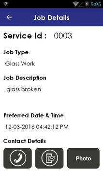 JSS Engineering - Merchant App apk screenshot