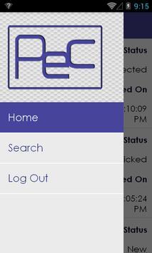 Praise Engineering - Merchant apk screenshot