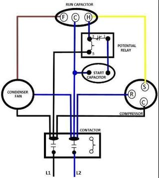 Brilliant Ac Wiring Diagram App Electrical System For Android Apk Download Wiring 101 Capemaxxcnl