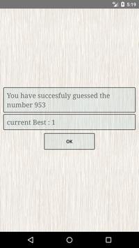 find hidden number game screenshot 4