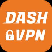 - VPN icon