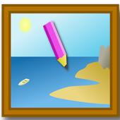 Awesome Sketch icon