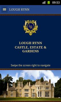 Lough Rynn Castle Hotel poster