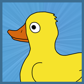 Save Duck icon
