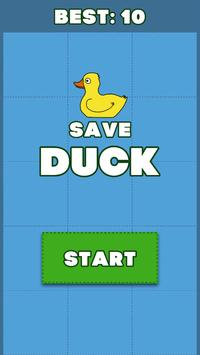 Save Duck poster