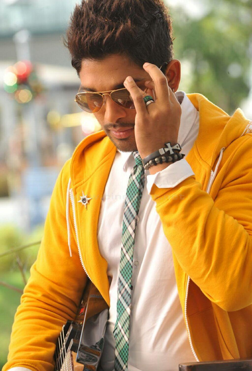 Allu Arjun HD Wallpapers for Android - APK Download
