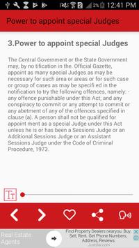 Prevention of Corruption Act Complete Reference screenshot 6