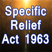 Specific Relief Act 1963 Easily Explained Guide icon