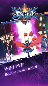 BlazBlue RR - Real Action Game apk screenshot