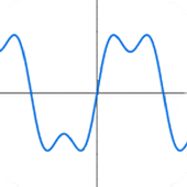 Fourier Drawer icon
