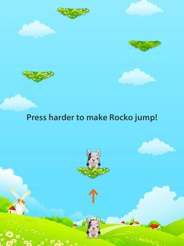 Activ Rocko screenshot 12