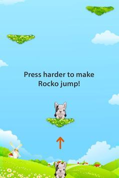 Activ Rocko screenshot 2