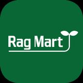 Rag Mart - ラグマート icon