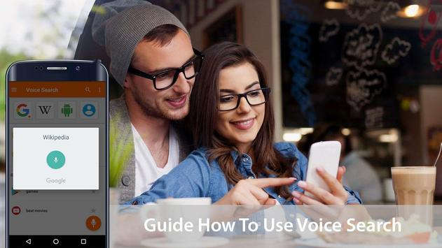 Voice Search & Recognition 2018 screenshot 1