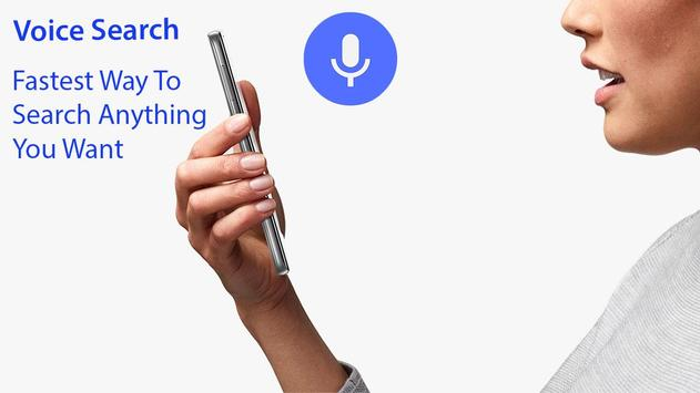 Voice Search & Recognition 2018 screenshot 3