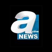 Active News : Marathi News App icon