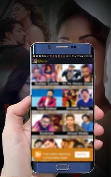 New Hindi Songs apk screenshot