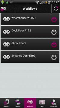 Envoy Mobile Application screenshot 2