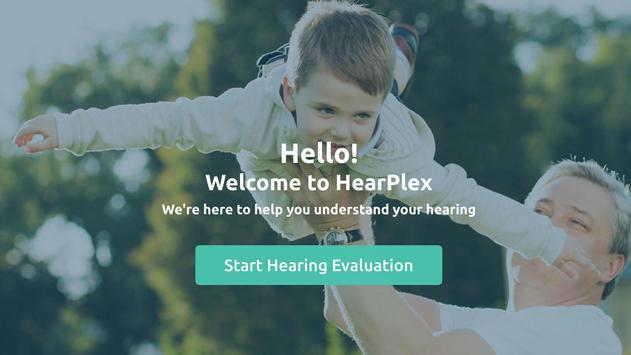 HearPlex poster