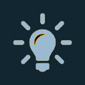 Flashlight On/Off icon