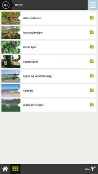 Visit Lillebælt apk screenshot