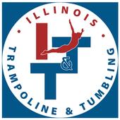 Illinois Tumbling & Trampoline icon