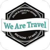 We Are Travel icon