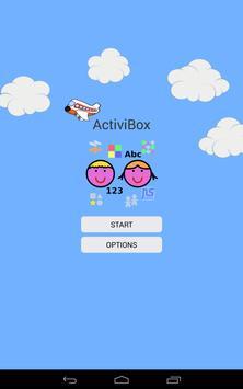 ActiviBox poster
