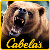 Cabela's Big Game Hunter icon