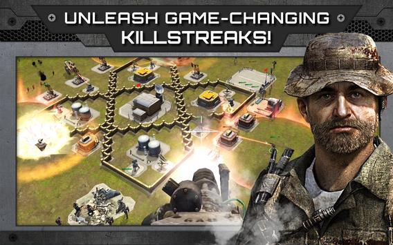 Call of Duty®: Heroes Cartaz