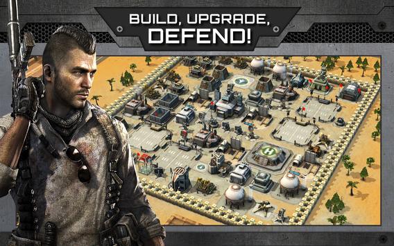 Call of Duty®: Heroes imagem de tela 12