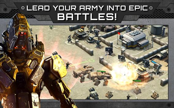 Call of Duty®: Heroes apk screenshot