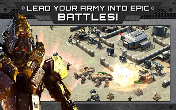 Call of Duty®: Heroes apk screenshot