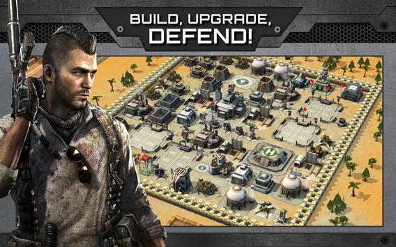 Call of Duty®: Heroes imagem de tela 7