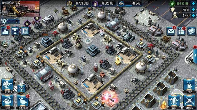 Call of Duty®: Heroes imagem de tela 8