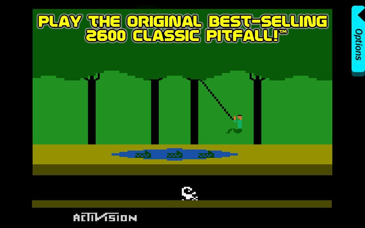 Activision Anthology APK Baixar - Grátis Arcade Jogo para ...