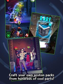 Ghostbusters™: Slime City apk screenshot
