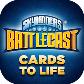 Skylanders Cards to Life icon