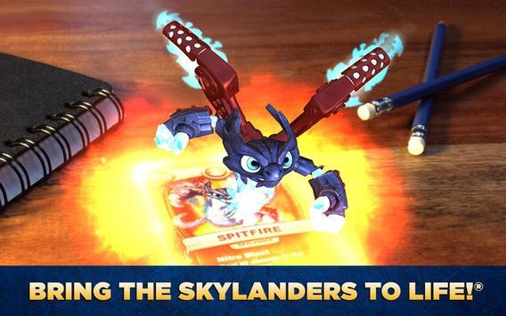 Skylanders Cards to Life apk screenshot
