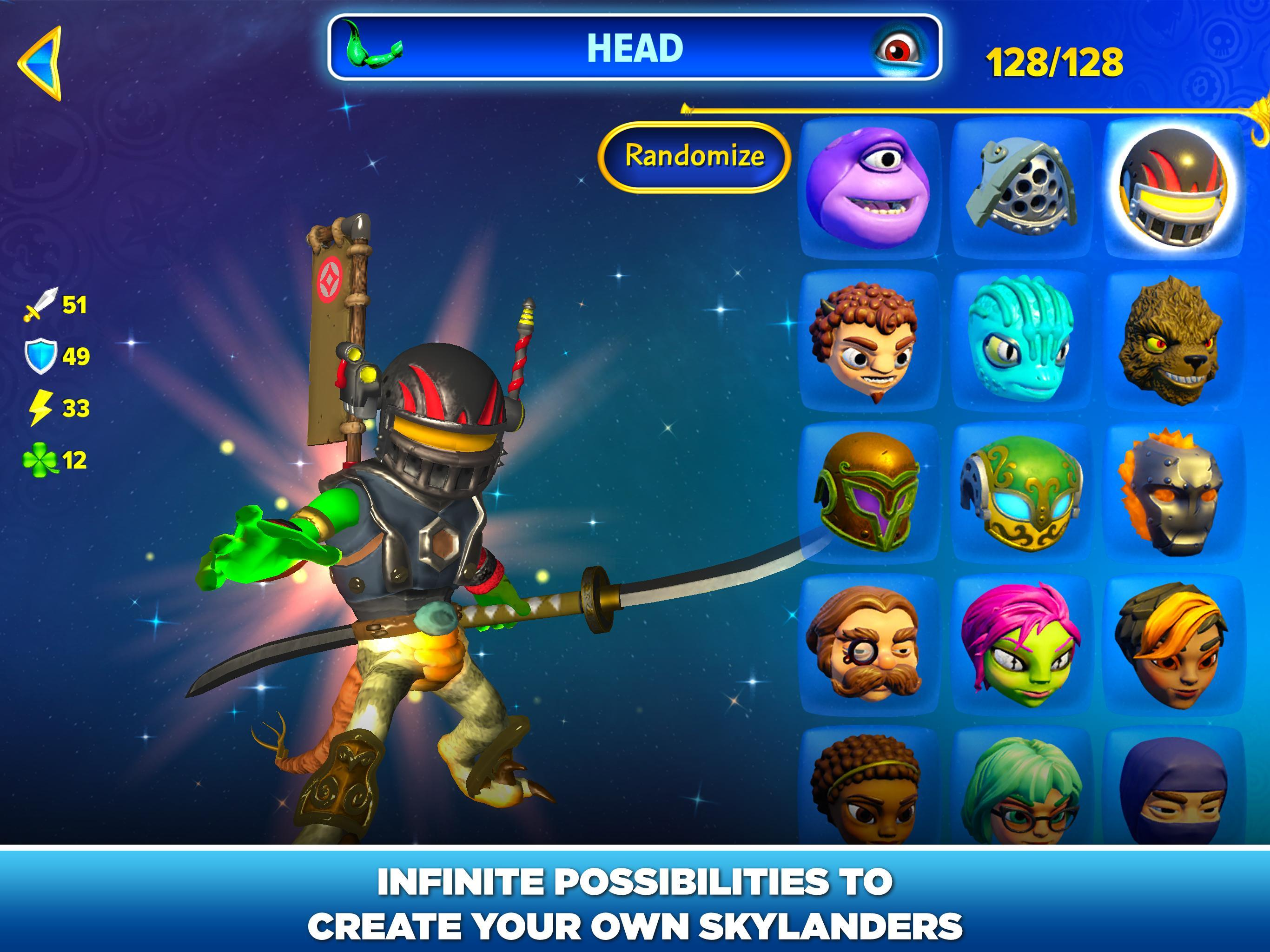 skylanders creator apk download