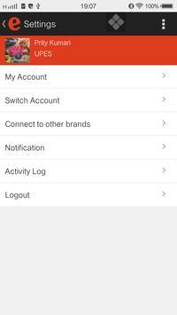 Efluencr screenshot 5