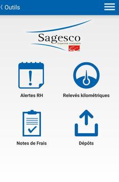 SAGESCO – EXPERT COMPTABLE apk screenshot