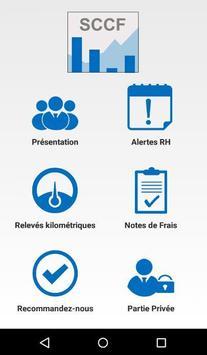 SCCF Mon expert-comptable 2.0 poster