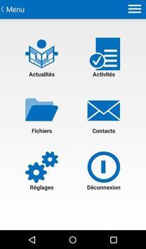 SCCF Mon expert-comptable 2.0 apk screenshot